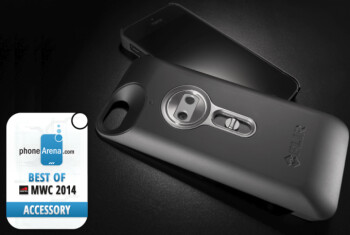 Best accessory of MWC 2014: PhoneArena awards