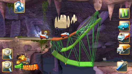 Bridge Constructor – $0.99 from $1.99