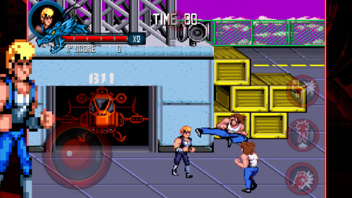 Double Dragon Trilogy - $0.99 from $2.99