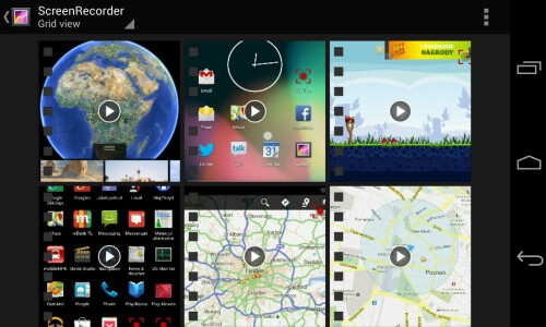 SCR Screen Recorder Pro (root) - Android - $3.16 from $5.51