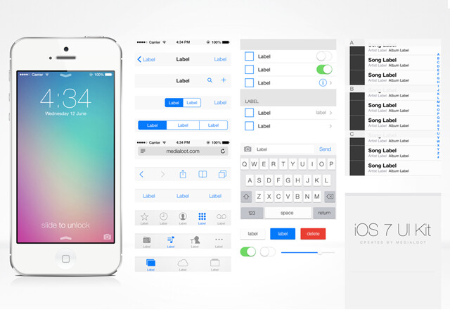iOS: State of the Platform part 1 - Year in review