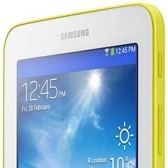 Samsung Galaxy Tab 3 Lite has three new color versions