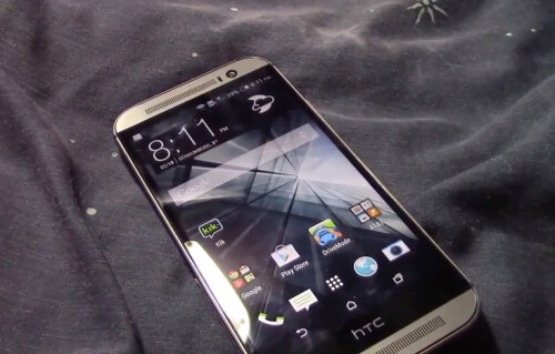 All New HTC One vs. the 2013 HTC One