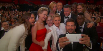 Nokia mocks Samsung for the blurry Oscars selfies