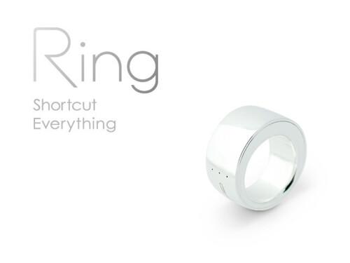 Logbar rings