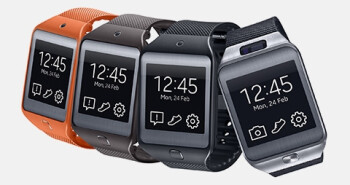 Samsung Gear 2, Gear 2 Neo and Gear Fit prices allegedly revealed