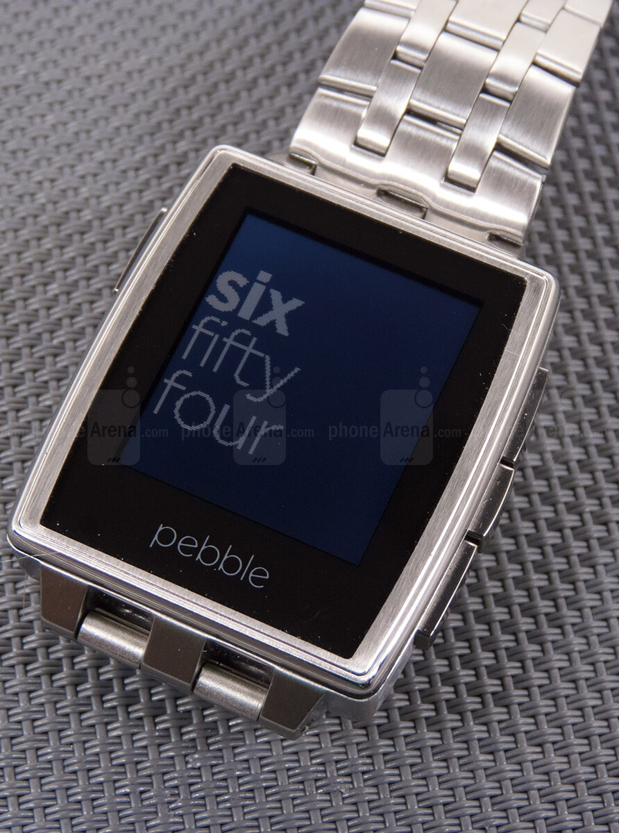 Pebble updates its Android Beta app to v11 with bugfixes and improved stability