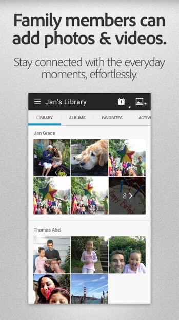 Adobe brings its Revel photo editing and syncing app to Android