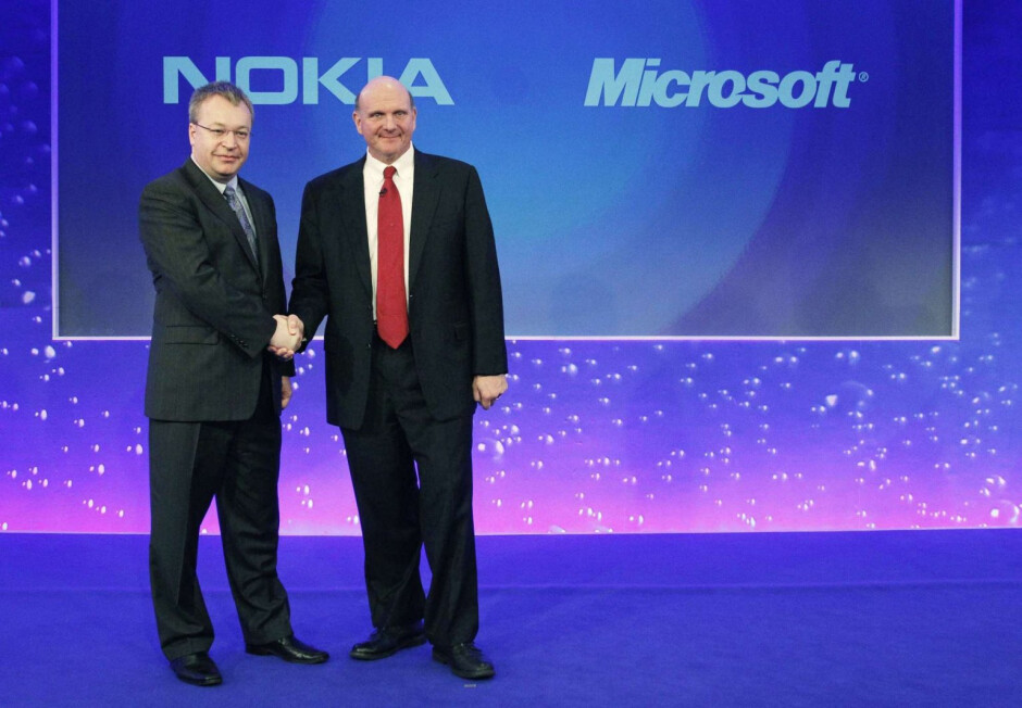 Microsoft board originally pushed back against Nokia deal, almost included HERE Maps
