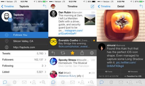 Best alternative Twitter apps for Android and iOS - PhoneArena
