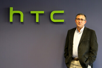 Mystery biker that helped HTC CEO arrive at MWC found, behold his reward