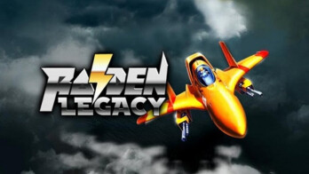 Raiden Legacy review: the 90's manic arcade game is back