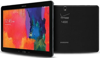 Samsung Galaxy Note Pro LTE launched by Verizon, hefty price attached
