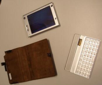 HTC Athena (X7500) is the next pocket computer