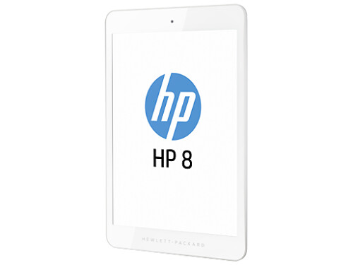 HP launches a 7.85-inch $170 tablet, the HP 8 1401