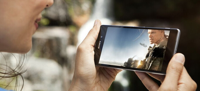 """Sony Xperia Z2 has Sony's """"best ever smartphone display"""", here's the technology behind it"""