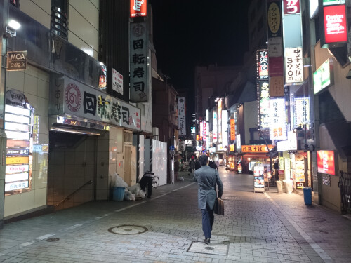 Xperia Z2 low-light photo and 4K video samples