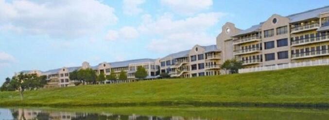 BlackBerry sells its US headquarters buildings in Texas