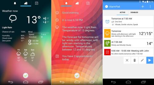 AlarmPad (beta) - Free