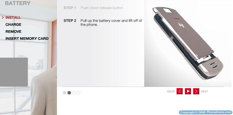 Verizon to launch Motorola SLVR L7c soon