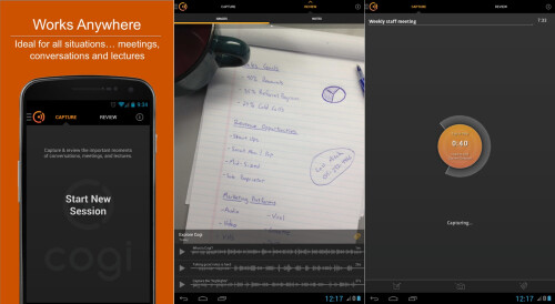 Cogi Notes - Free