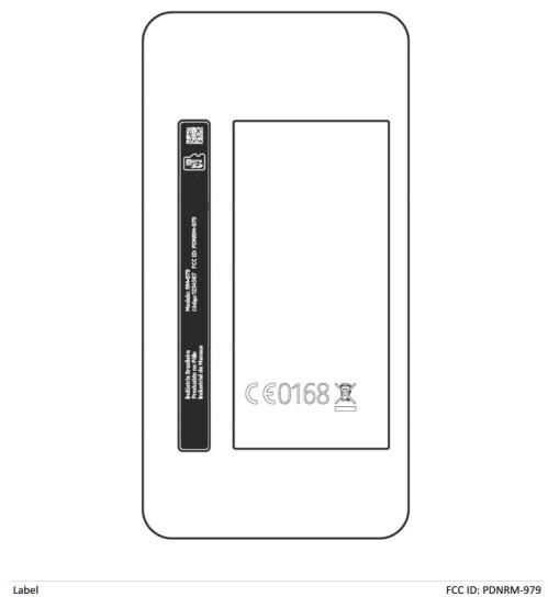 Nokia RM-979 Lumia 635