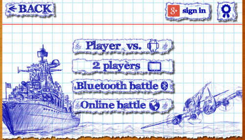 Sea Battle Online