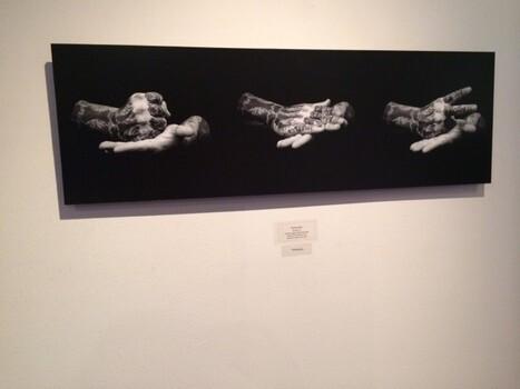 Mobile Photography on Exhibit