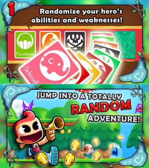 Adventure Land - Free