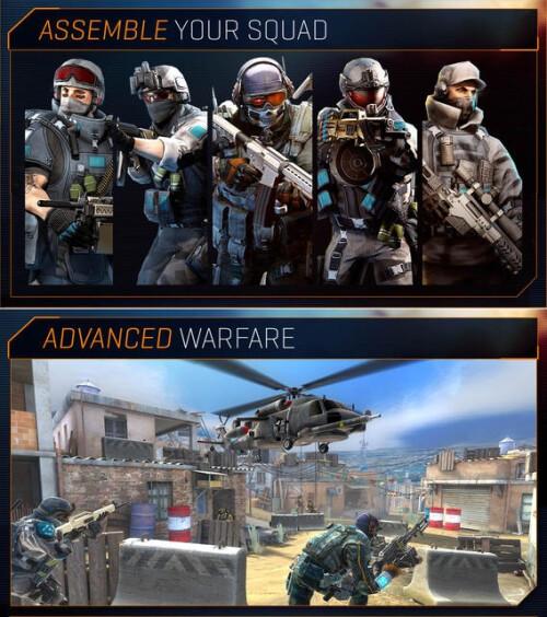 Frontline Commando 2 - Free