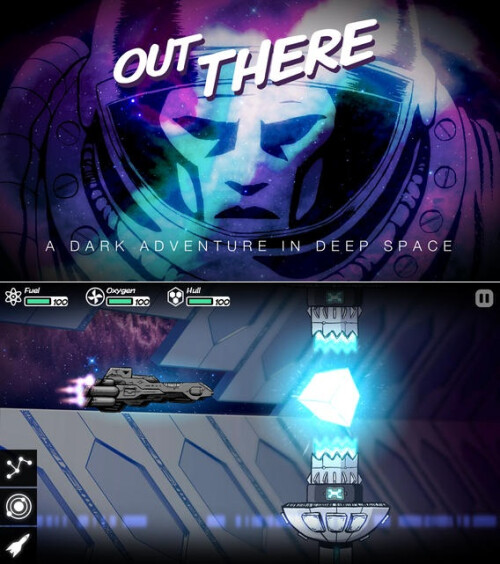 Out There - $3.99