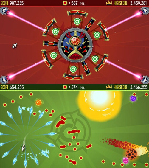 Tilt to Live 2: Redonkulous (new for Android) - $2.99