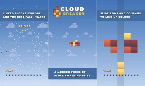 Cloud Breaker - Free