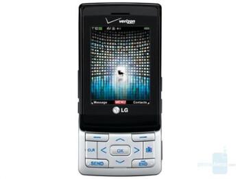 LG VX-9400