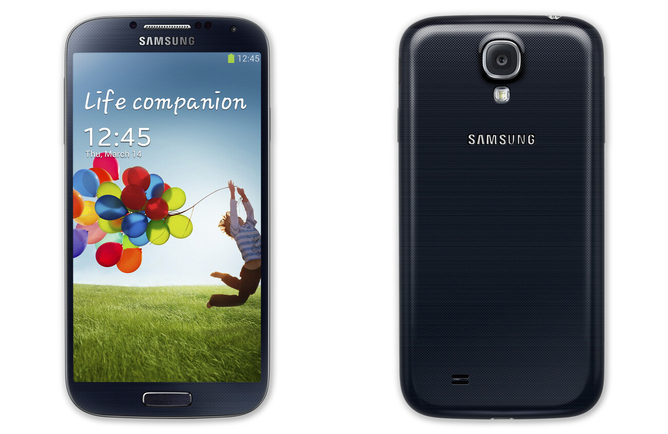 ir remote app for samsung galaxy s4