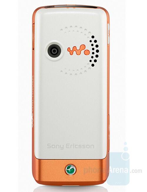 Sony Ericsson W200 Walkman - Sony Ericsson W200 - budget Walkman; W880 - hi-end