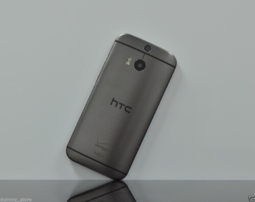 HTC M8 rumor round-up