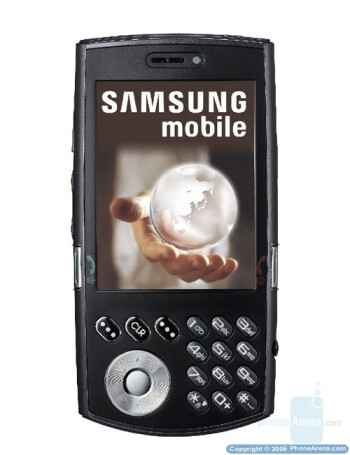 Samsung SCH-i760