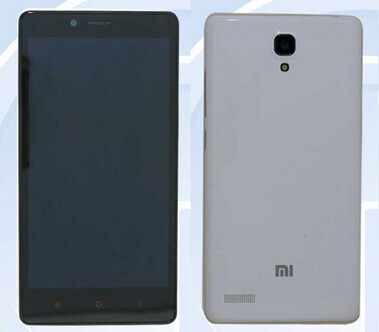 Sequel to the Xiaomi Red Rice features a quad-core processor driving a 5.5 inch screen - Xiaomi Red Rice sequel includes octa-core chip, larger screen and a low price