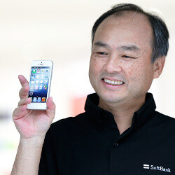The crazy story of how one man pitched an iPhone to... Steve Jobs, and how he got exclusive rights to it
