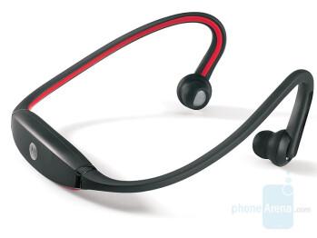Motorola S9 – Bluetooth Active Headphones
