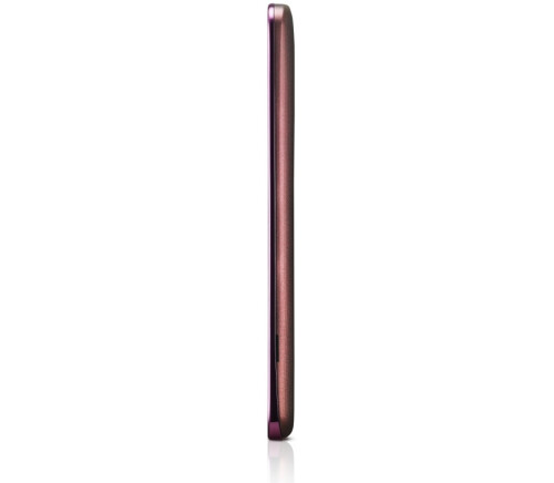 LG G Pro 2 seemingly has a red version