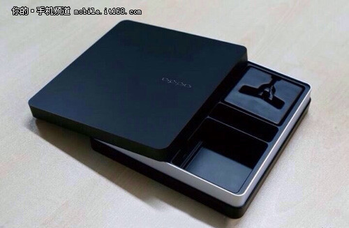 The Oppo Find 7