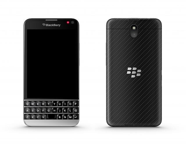 BB Q30 (Windermere) concept - Shell of a smartphone – the BlackBerry Kopi's panels emerge from oblivion