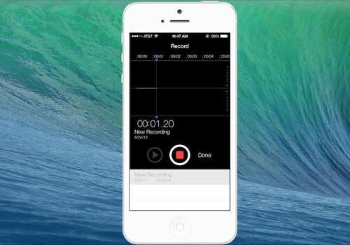 New iOS8 rumors