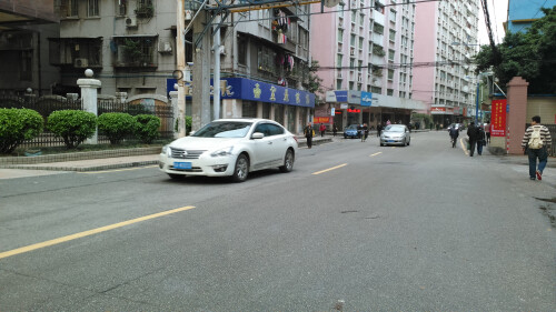 First Sony Xperia T2 Ultra camera samples