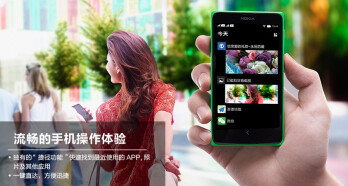1 million Nokia X pre-orders received in China? Maybe not