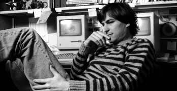 Steve Jobs rejected the first health app, or how startups worked in 1977