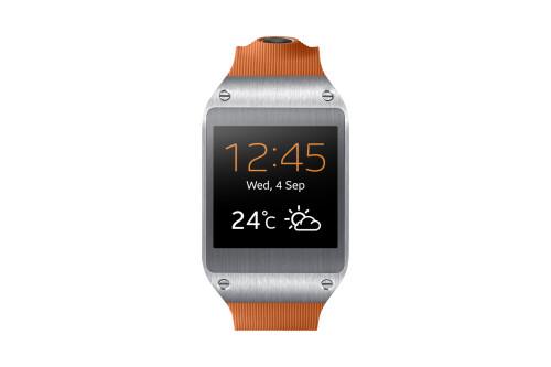 Samsung Galaxy Gear gallery