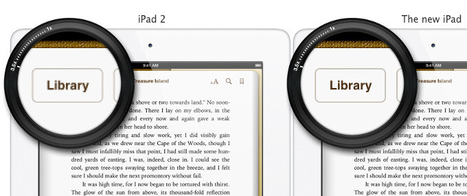 Apple discontinues iPad 2, replaces it with Retina display (iPad 4th gen) model
